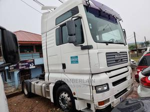 2005 Man Diesel Truck For Sale | Trucks & Trailers for sale in Lagos State, Ojo
