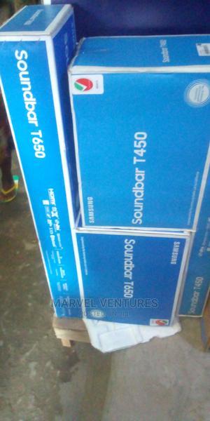 Samsung Soundbar T450 | TV & DVD Equipment for sale in Lagos State, Ojo