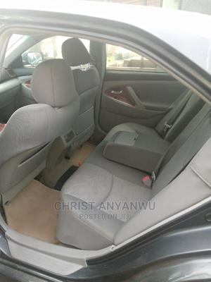 Toyota Camry 2012 Gray   Cars for sale in Lagos State, Ikorodu