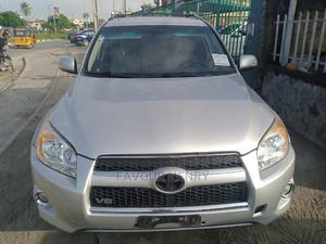Toyota RAV4 2010 2.5 Limited Silver   Cars for sale in Lagos State, Amuwo-Odofin