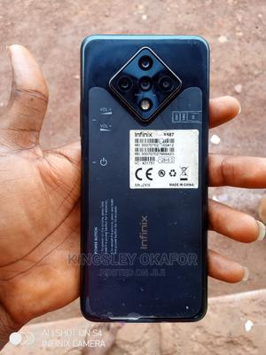 Infinix Zero 8 128 GB Black | Mobile Phones for sale in Enugu State, Enugu