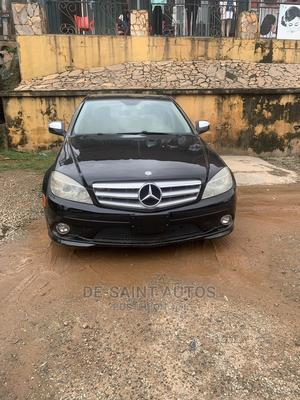 Mercedes-Benz C300 2009 Black | Cars for sale in Oyo State, Ibadan