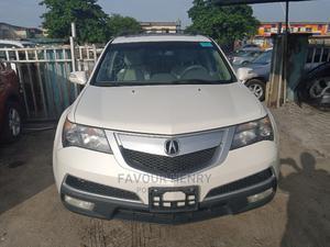 Acura MDX 2011 White | Cars for sale in Lagos State, Amuwo-Odofin