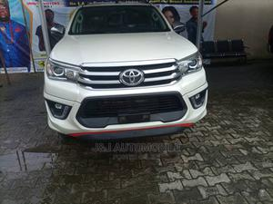 New Toyota Hilux 2020 2.8 Diesel White   Cars for sale in Lagos State, Amuwo-Odofin