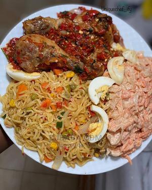 Chef Thorpe Food&Snacks | Meals & Drinks for sale in Ekiti State, Ado Ekiti