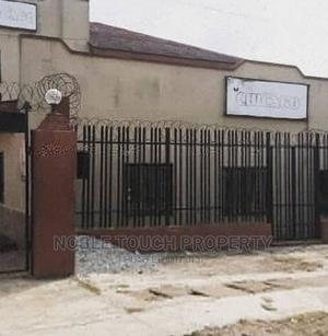 19 Rooms Hotel Building at Abaranje Ikotun | Commercial Property For Sale for sale in Ikotun/Igando, Abaranje