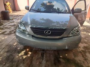 Lexus RX 2009 350 AWD Silver   Cars for sale in Ondo State, Akure
