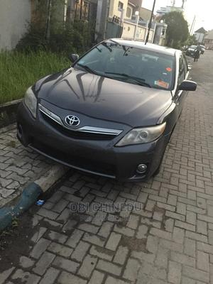 Toyota Camry 2010 Hybrid Gray | Cars for sale in Anambra State, Onitsha