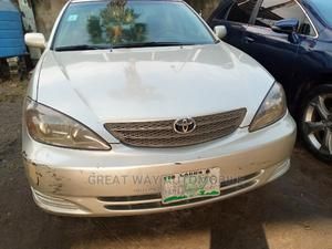 Toyota Camry 2003 Silver | Cars for sale in Lagos State, Surulere