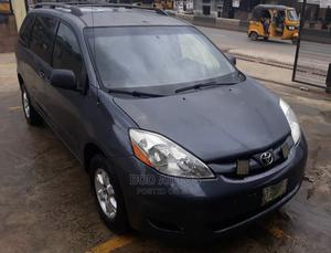 Toyota Sienna 2006 LE AWD Purple | Cars for sale in Lagos State, Ogba
