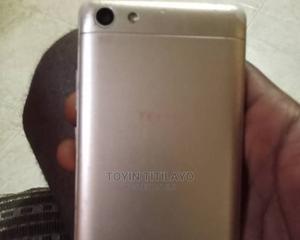 Tecno WX3 P 8 GB Gray | Mobile Phones for sale in Lagos State, Ikorodu