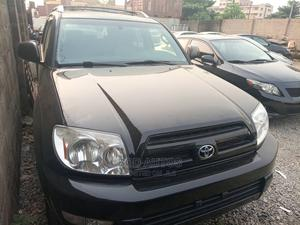 Toyota 4-Runner 2004 Limited 4x4 Black   Cars for sale in Lagos State, Ogba