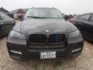 BMW X6 2008 Black | Cars for sale in Abuja (FCT) State, Dutse-Alhaji