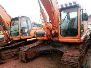Doosan Excavator Foreign Used | Heavy Equipment for sale in Anambra State, Awka