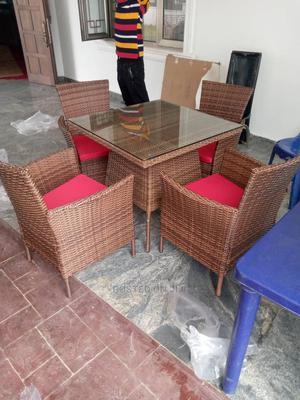 Outdoor Chairs | Furniture for sale in Lagos State, Victoria Island