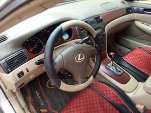 Lexus ES 2003 300 Silver | Cars for sale in Bayelsa State, Yenagoa