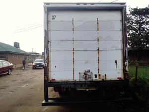 Super Clean 2008 Isuzu Truck at a Give Away Price   Trucks & Trailers for sale in Lagos State, Alimosho