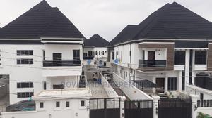 4bdrm Duplex in Mini Estate, Chevron for Rent | Houses & Apartments For Rent for sale in Lekki, Chevron