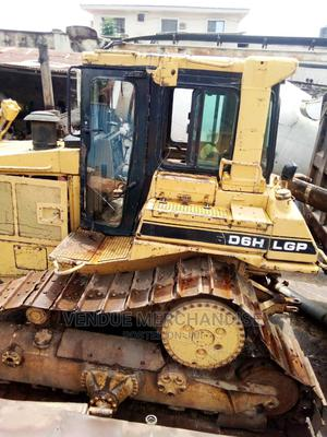 D6H Bulldozer V-Track Foreign Used   Heavy Equipment for sale in Anambra State, Awka