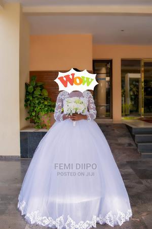Wedding Gown | Wedding Wear & Accessories for sale in Oyo State, Ibadan
