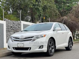 Toyota Venza 2010 V6 AWD White | Cars for sale in Abuja (FCT) State, Asokoro