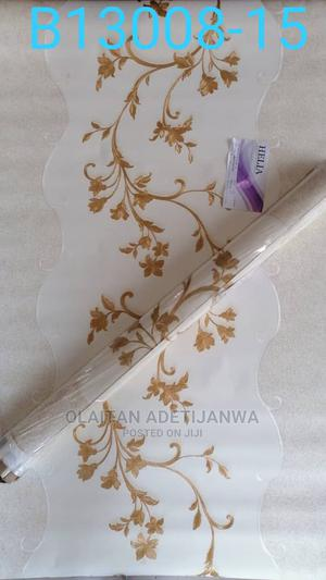 Adorable Classic Wallpaper 7sqm   Home Accessories for sale in Lagos State, Epe
