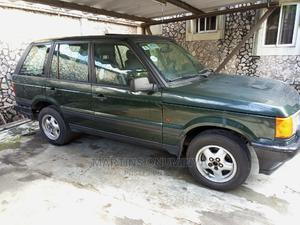 Land Rover Range Rover 2002 Green | Cars for sale in Lagos State, Ikoyi