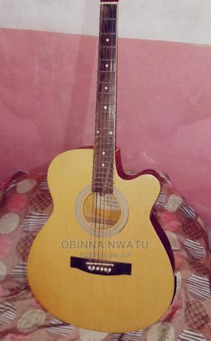 Epiphone Acoustic and Electric Guitar   Audio & Music Equipment for sale in Enugu State, Enugu