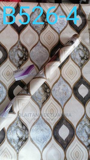 Lovely Classic Wallpaper 7sqm   Home Accessories for sale in Lagos State, Maryland
