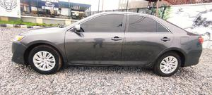 Toyota Camry 2013 Gray   Cars for sale in Oyo State, Ibadan