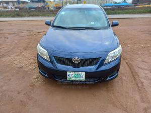 Toyota Corolla 2011 Blue | Cars for sale in Lagos State, Abule Egba