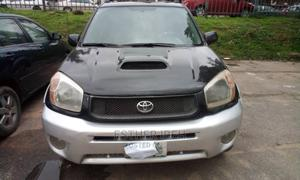 Toyota RAV4 2005 2.0 Automatic Black   Cars for sale in Abuja (FCT) State, Wuse
