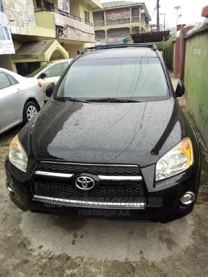 Toyota RAV4 2010 Black | Cars for sale in Lagos State, Isolo