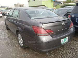 Toyota Avalon 2008 Gray | Cars for sale in Lagos State, Ikeja