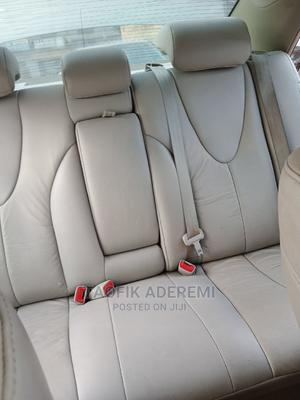 Toyota Camry 2007 Gold | Cars for sale in Oyo State, Egbeda