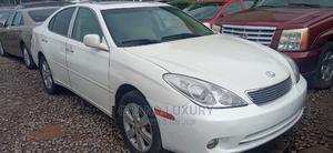 Lexus ES 2006 350 White | Cars for sale in Lagos State, Ogba