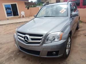 Mercedes-Benz GLK-Class 2012 350 Gray | Cars for sale in Osun State, Osogbo