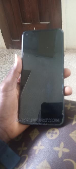 Tecno Camon 16 Premier 128 GB Black   Mobile Phones for sale in Lagos State, Alimosho