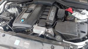 BMW 520i 2009 Silver   Cars for sale in Ondo State, Akure