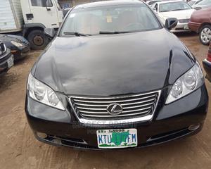 Lexus ES 2008 350 Black | Cars for sale in Edo State, Benin City