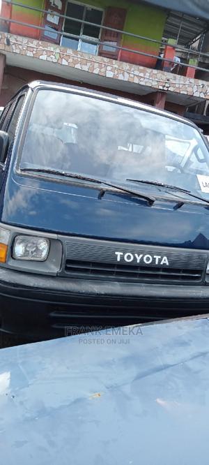 Hiace Bus Big Bumber | Buses & Microbuses for sale in Lagos State, Apapa