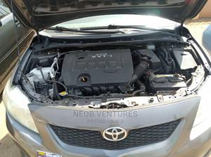 Toyota Corolla 2009 Gray   Cars for sale in Osun State, Osogbo
