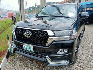 Toyota Land Cruiser 2019 4.5 V8 VXR Black | Cars for sale in Abuja (FCT) State, Katampe