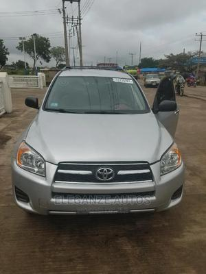 Toyota RAV4 2010 Silver | Cars for sale in Oyo State, Ogbomosho South
