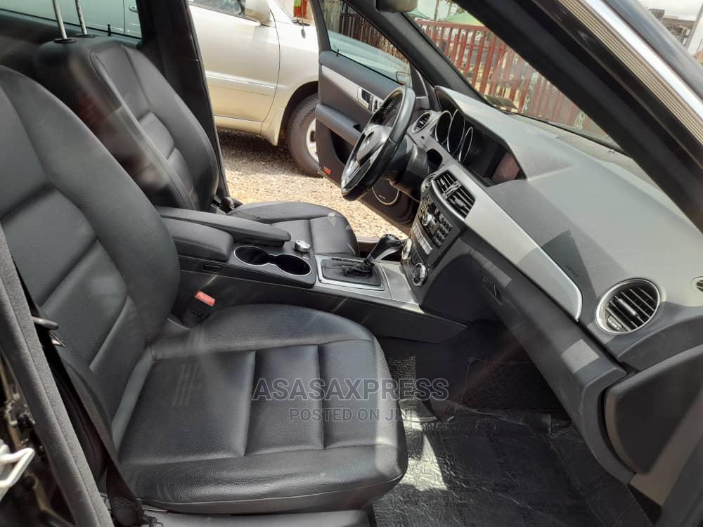 Mercedes-Benz M Class 2015 Black | Cars for sale in Gudu, Abuja (FCT) State, Nigeria