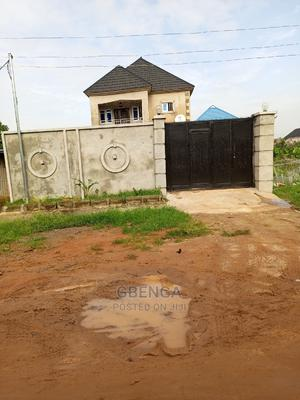 5bdrm Duplex in Silver Estate Idimu, Alimosho for Sale | Houses & Apartments For Sale for sale in Lagos State, Alimosho