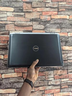 Laptop Dell Latitude E6530 8GB Intel Core I7 HDD 500GB | Laptops & Computers for sale in Lagos State, Badagry
