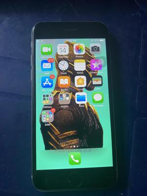 Apple iPhone 6s Plus 16 GB Silver | Mobile Phones for sale in Akwa Ibom State, Uyo