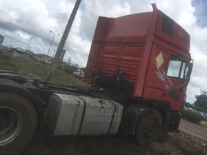 Man Trailer Head for Sale Everything Is Working Perfectly | Trucks & Trailers for sale in Edo State, Benin City