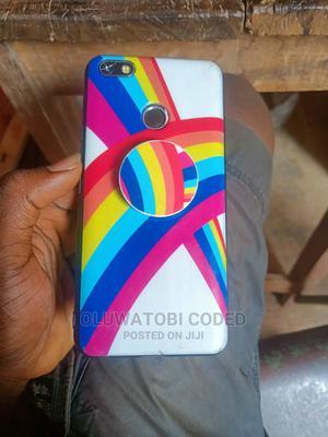 Tecno Camon X Pro 64 GB Black | Mobile Phones for sale in Osun State, Osogbo